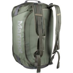 Marmot Long Hauler Duffel Bag Small crocodile/cinder